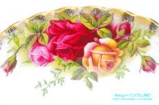 画像15: ロイヤル・アルバート カップ&ソーサー Old Country Roses オールド カントリー ローズ (15)
