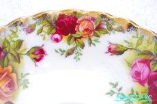 画像17: ロイヤル・アルバート カップ&ソーサー Old Country Roses オールド カントリー ローズ (17)