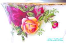 画像12: ロイヤル・アルバート カップ&ソーサー Old Country Roses オールド カントリー ローズ (12)