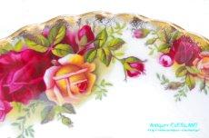 画像16: ロイヤル・アルバート カップ&ソーサー Old Country Roses オールド カントリー ローズ (16)