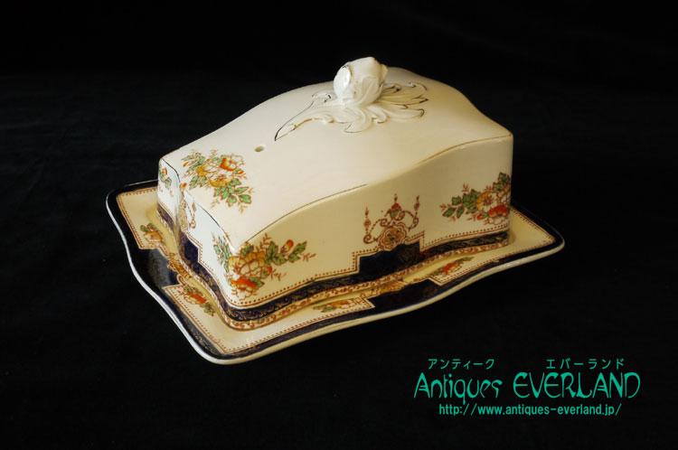 画像1: アルフレッド ミーキン チーズケース (1)